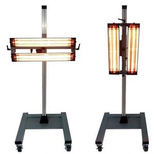 TY-2D Shortwave infrared heat lamp