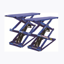 TY-J230 Scissor Car Lift