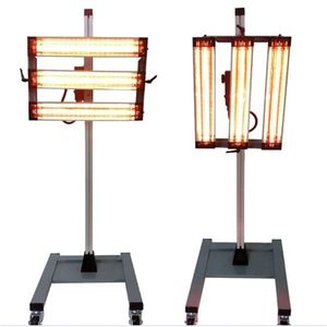 TY-4D Shortwave infrared heat lamp
